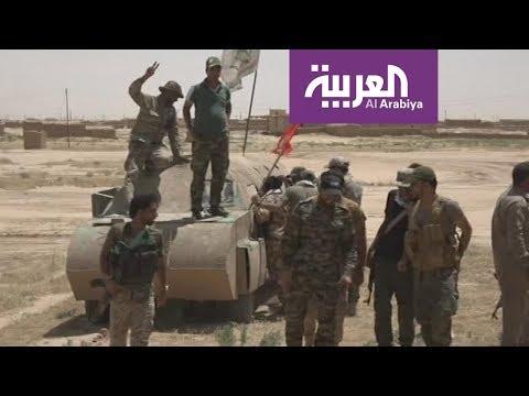 ميليشيا الحشد الشعبي تعزز انتشارها على الحدود مع سوريا  - نشر قبل 2 ساعة