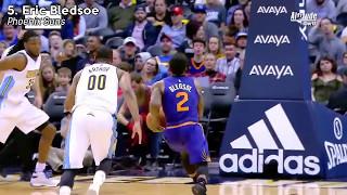 |NBA十大現役控衛扣將|