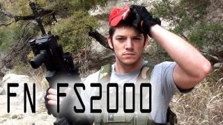 FN FS2000 Tactical