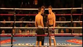 Sin City Fight Night 5