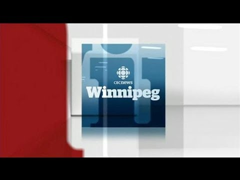 CBC Winnipeg News April 11, 2018