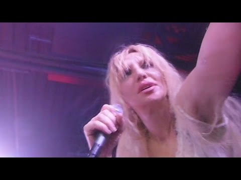 Courtney Love - Dying - Live 5-8-15