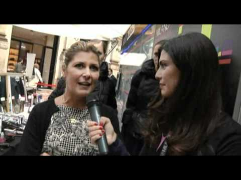 Janet and Janet Spring Summer 2011 MilanoModa Ottagono - Interview to Monica Ricci