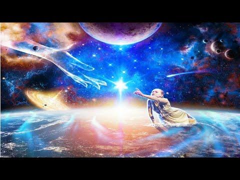 Энерго информационный посыл в Мироздание к Вселенной и Творцу Всего 11 10 2020