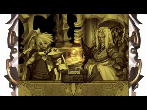 Quad Plays - Ar Tonelico: Melody of Elemia [Ep 3][Twitch]