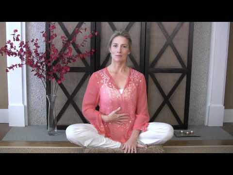 Breath Of Fire: Kundalini Yoga Basics