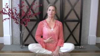 Breath Of Fire: Kundalini Yoga Basics