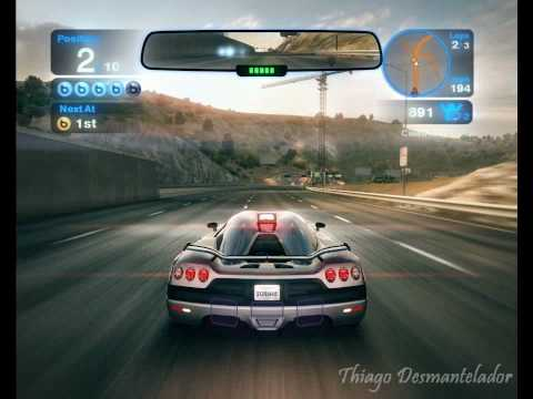 download and install blur racing game