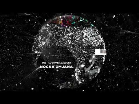 Jan-rapowanie & NOCNY - Stare czasy (Uff) [official audio]