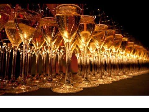 Праздники 4 августа. День рождения шампанского