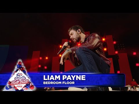 Liam Payne - 'Bedroom floor' (Live at Capital's Jingle Bell Ball 2018) Mp3