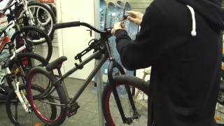 Спецвыпуск: ТРУЪ стикербомбинг велосипеда