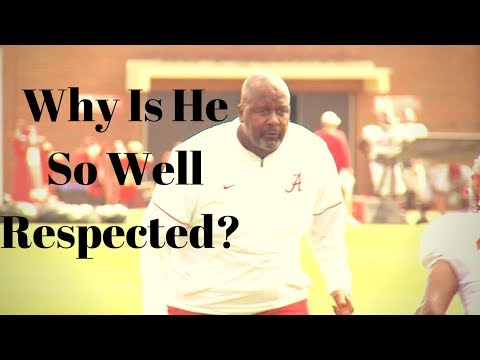 Who Is Mike Locksley?