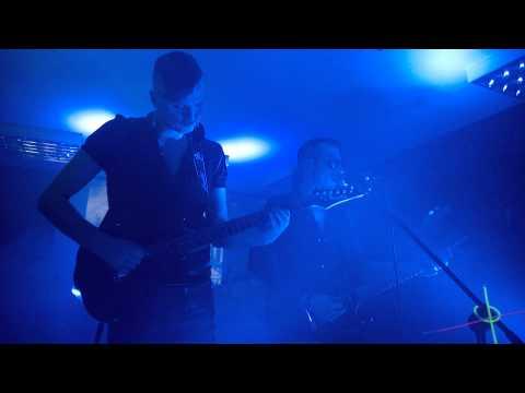 The Cemetary Girlz - Trash Spirits - live @ Return To The Batcave, Wroclaw, Poland (HD)