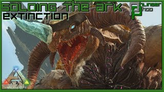 Download Ark Extinction Ice Titan Taming Official Servers Pl MP3