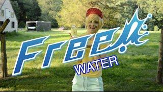 Free! Sales Ep. 1: Water