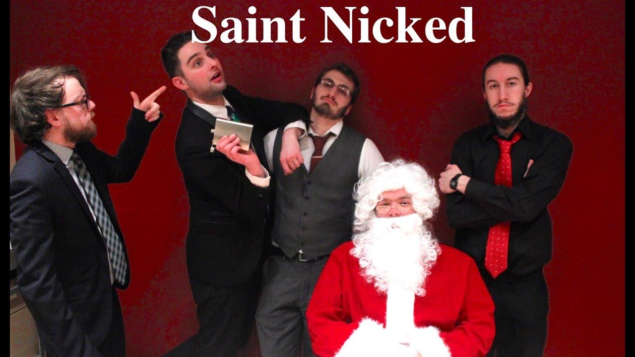 Saint Nicked