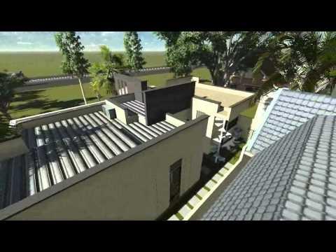ART DECO Housing ASMI Bengkulu