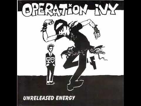 Unreleased Energy (Full Album)