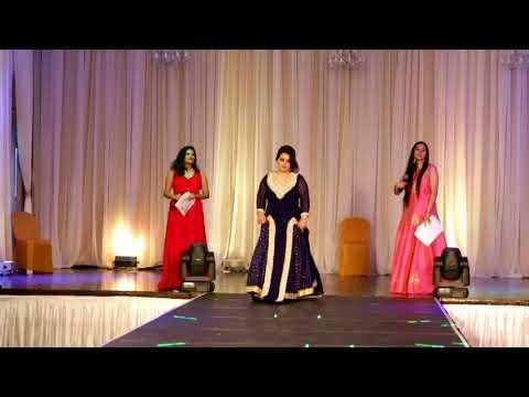 Miss/Mrs.  India Global Australia 2018  Highlights
