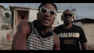 Quick Cook - Dem Nuh Real (Official Video) - March 2017