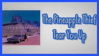 The Pineapple Thief - Tear You Up [Lyrics on screen]