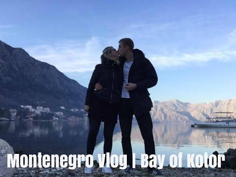 Montenegro Vlog | Part 1 | December 8th 2016
