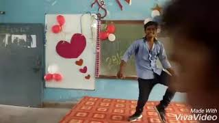 Breakup song/Bollywood style