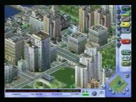 SimCity 3000 Unlimited for Linux (2000) - MobyGames