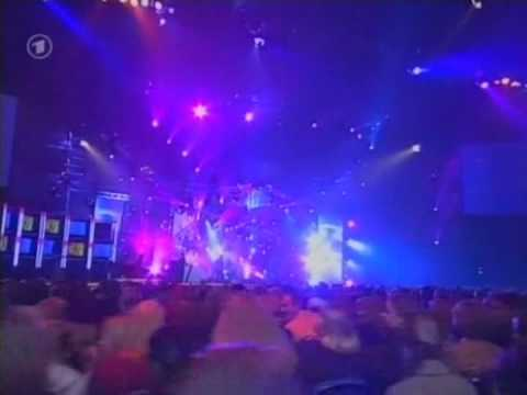 Thomas Anders Independent Girl Live ARD Absoluten Premiere Gold Gold Gold Show 11 11 2003