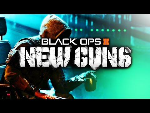 NEW WEAPONS AVAILABLE! - Black Ops 3 Pay-to-Win? (ELiTE BO3 FFA GAMEPLAY)