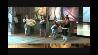 Squamish Nation Stories from the Heart Part 1