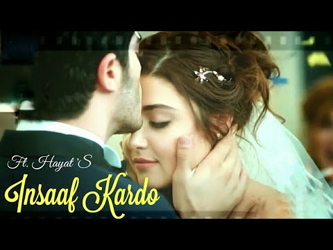 insaaf-kardo-female-version-(unplugged-song)-of-amrita-nayak-by-ft.-hayat-and-murat