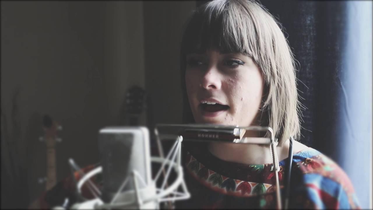Ellen Froese - I Wish I Had A Foot-Long Cigarette