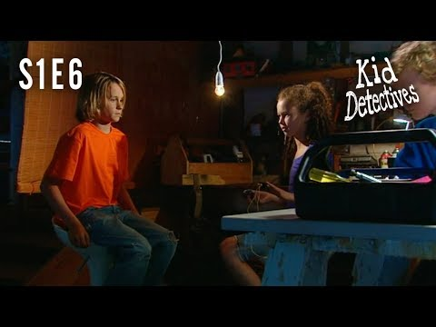 Kid Detectives | S1E6 | The Lie Detector