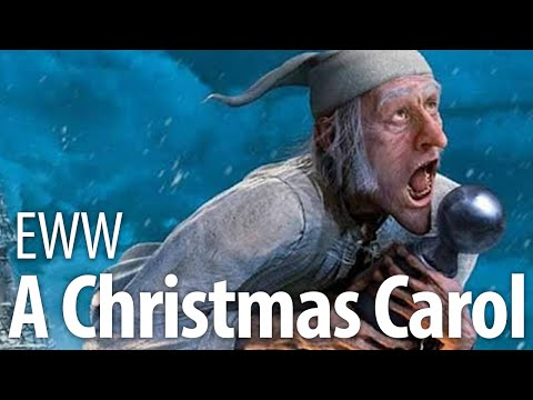 Everything Wrong with Disney's A Christmas Carol in Bah Humbug Minutes or Less