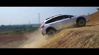 Offroad #6 : RIP Subaru Forester !?