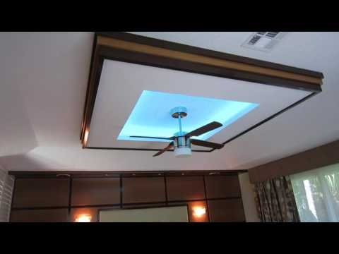 Lumiron Residential Ceiling Lighting