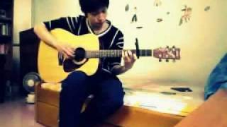 Hoot guitar cover