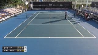 Australian Open 2019 Asia-Pacific Wildcard Play-off | Court 5 - 30 Nov