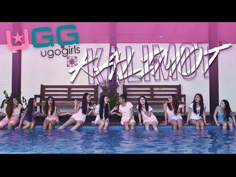 UGG/U Go Girls — Kalimot [Official Music Video]