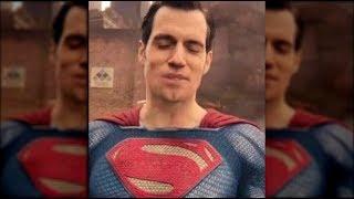 Как без спецэффектов выглядят фильмы DC