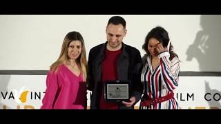 XI Tulipani di Seta Nera (27 aprile 2018) - Le premiazioni