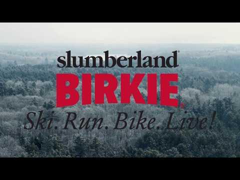 Birkie 2018 WL Highlight