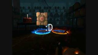 Portal: The Cake Room Legit No Cheats (doesn't Work Now)