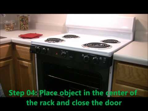 A Guide to Frederiksen Court Appliances- Oven