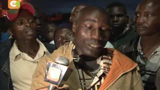 Maandamano yalemaza usafiri katika barabara ya Kisii- Kisumu