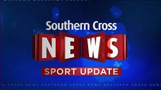 Southern Cross News Tasmania - Sport Update (8/6/2018)