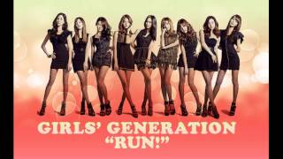 Girls' Generation Run! I5cream Remix