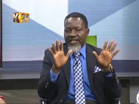 Are you confident that Kenya will hold the Oct 26th repeat Presidential poll?(Part 2)